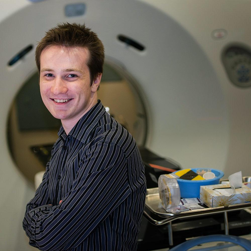 Researcher at UBC Okanagan