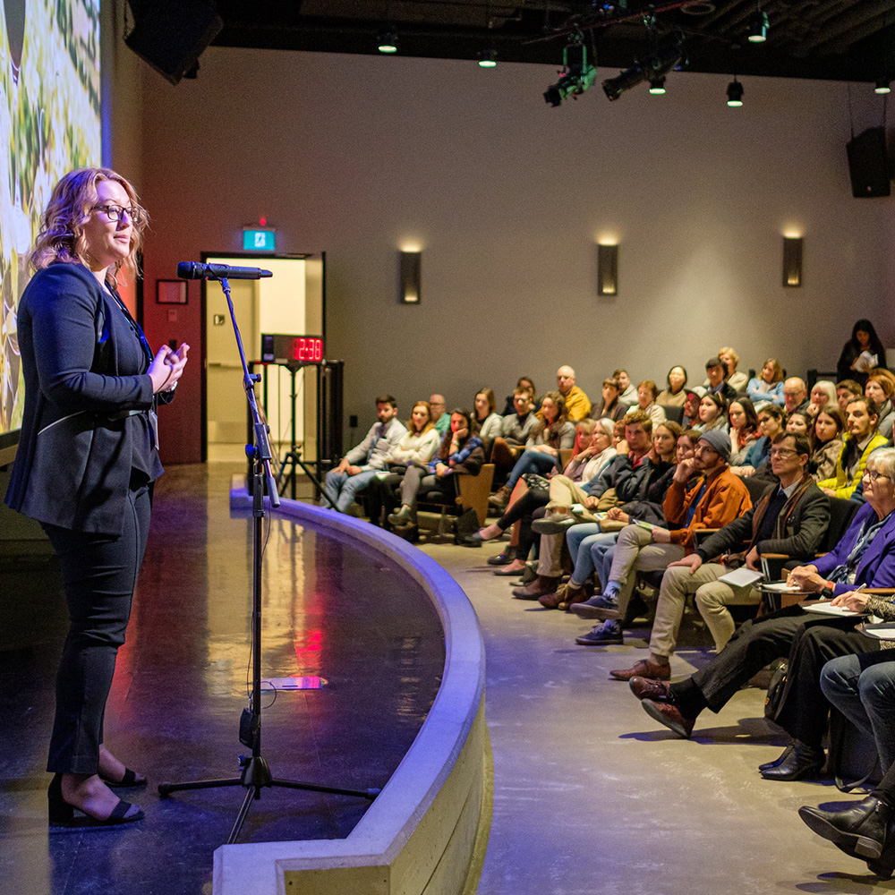 3 Minute Thesis Competition 2020