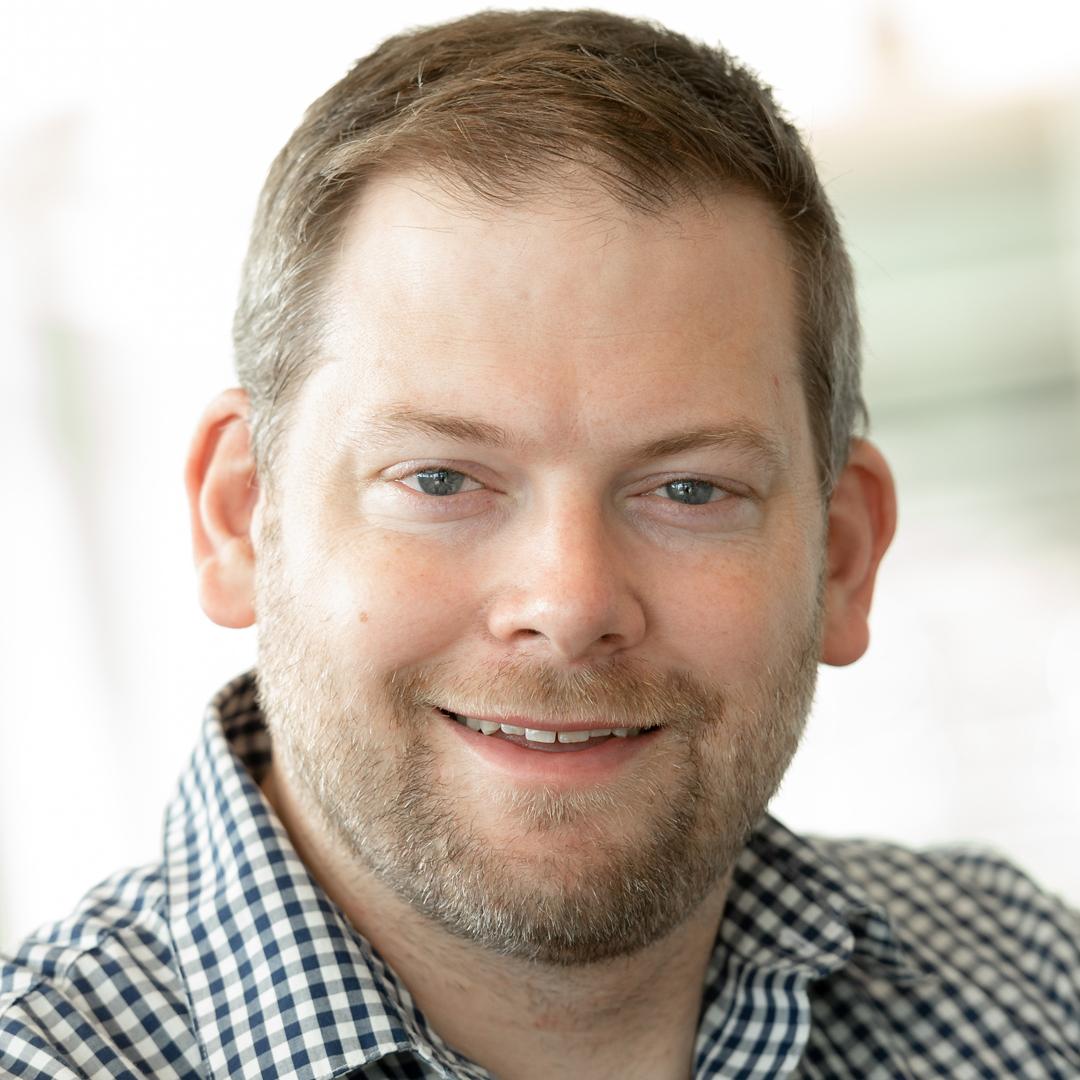Kirk Bergstrom