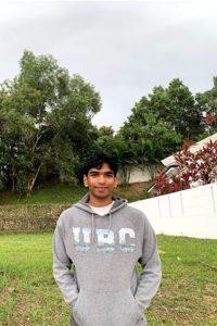 Abhinav Thota