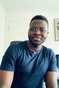 Onwuvuche Jordan Chukwuka
