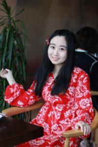 Shirley Sijie Yang